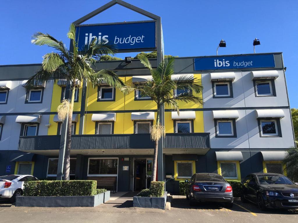 Budget hotel in sydney australia