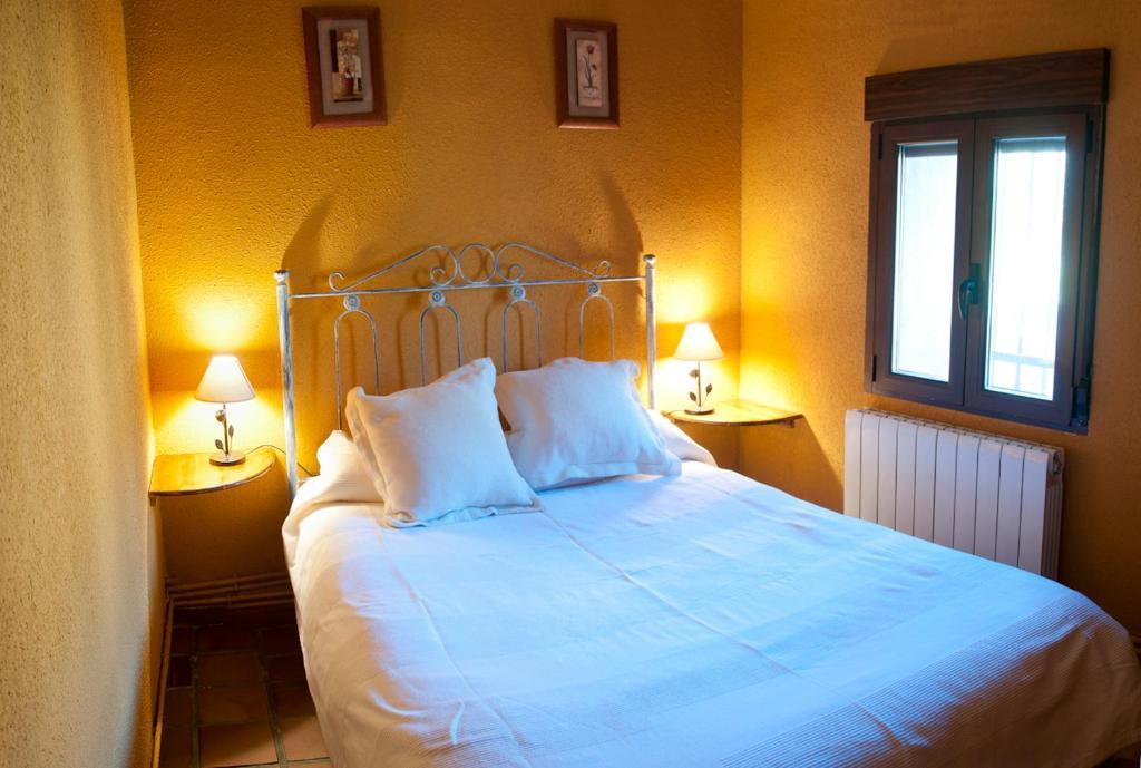 Apartments In Paredes De Buitrago Community Of Madrid