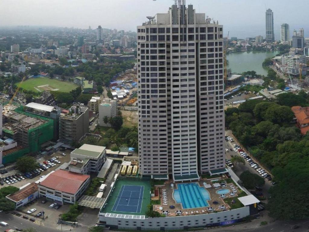 Hilton Hotel Sri Lanka