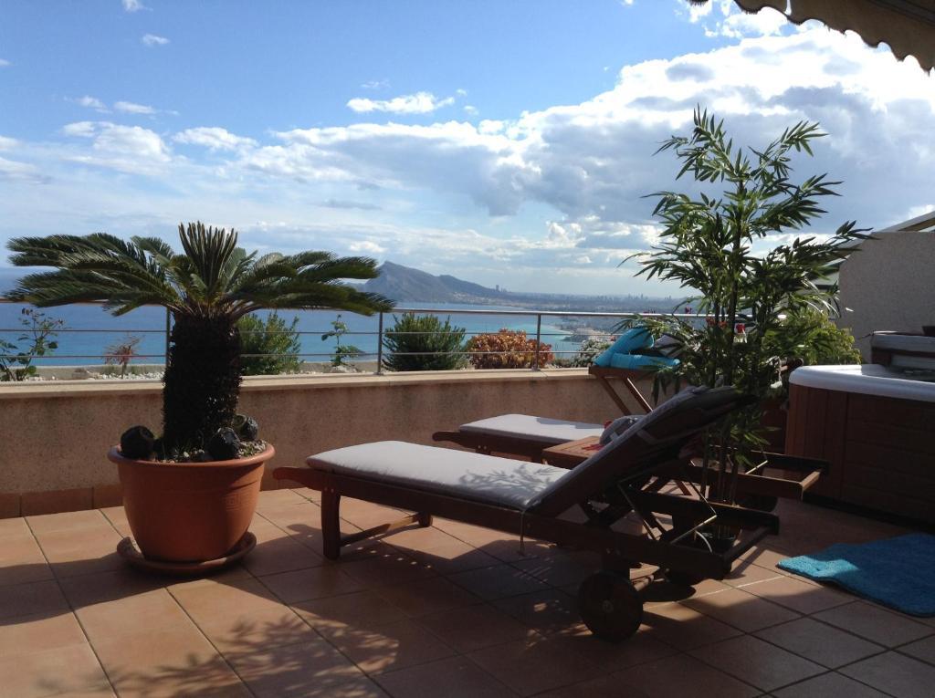 Imagen del AH Bahia Penthouse