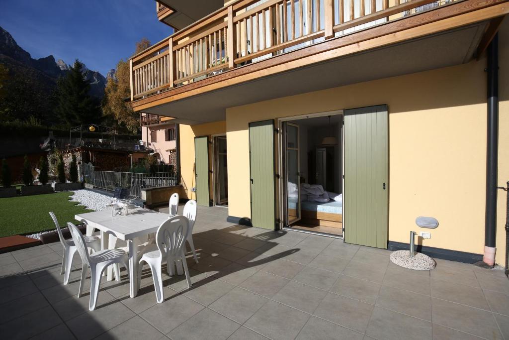 Residenza alba molveno u updated prices