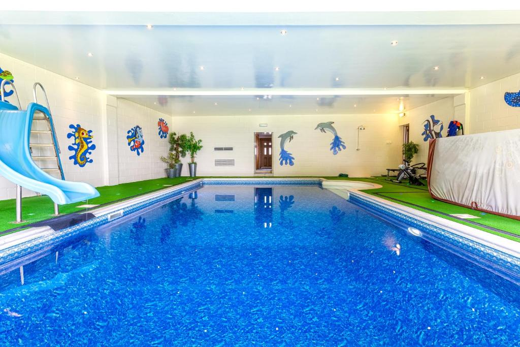 Thornbank house stranraer updated 2019 prices - Dumfries hotels with swimming pool ...