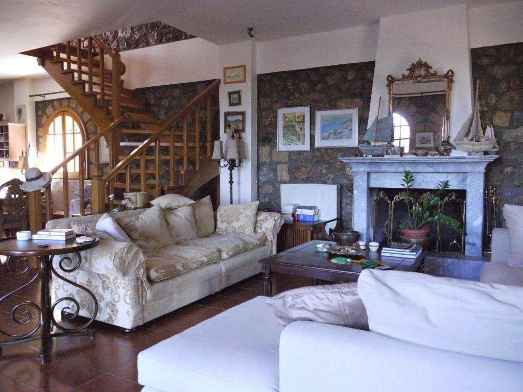 Villa Casa Bella Kalamata Greece