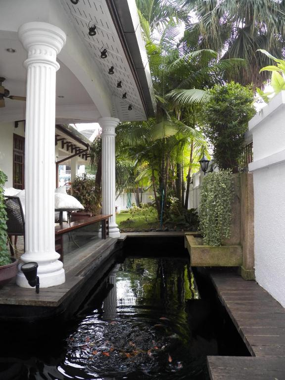 Villa Sweethome Johor Bahru Malaysia