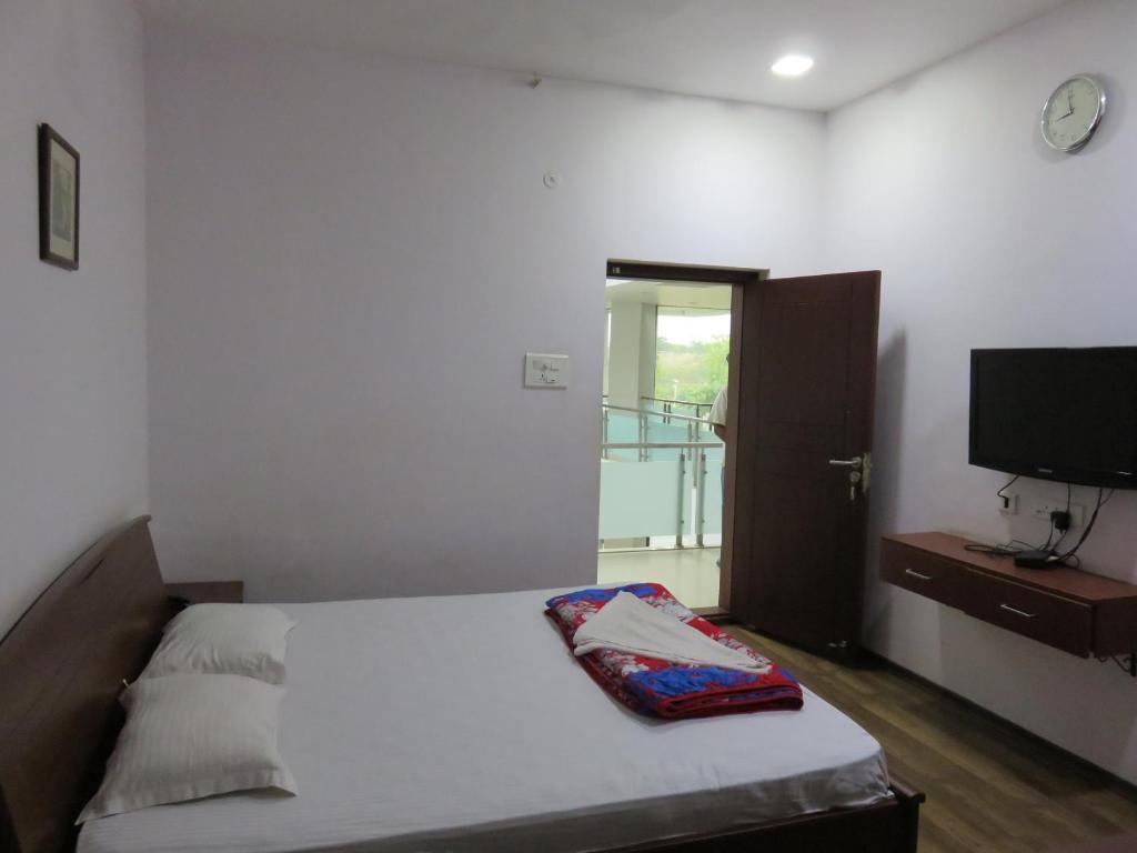 Green City Service Apartments Visakhapatnam India