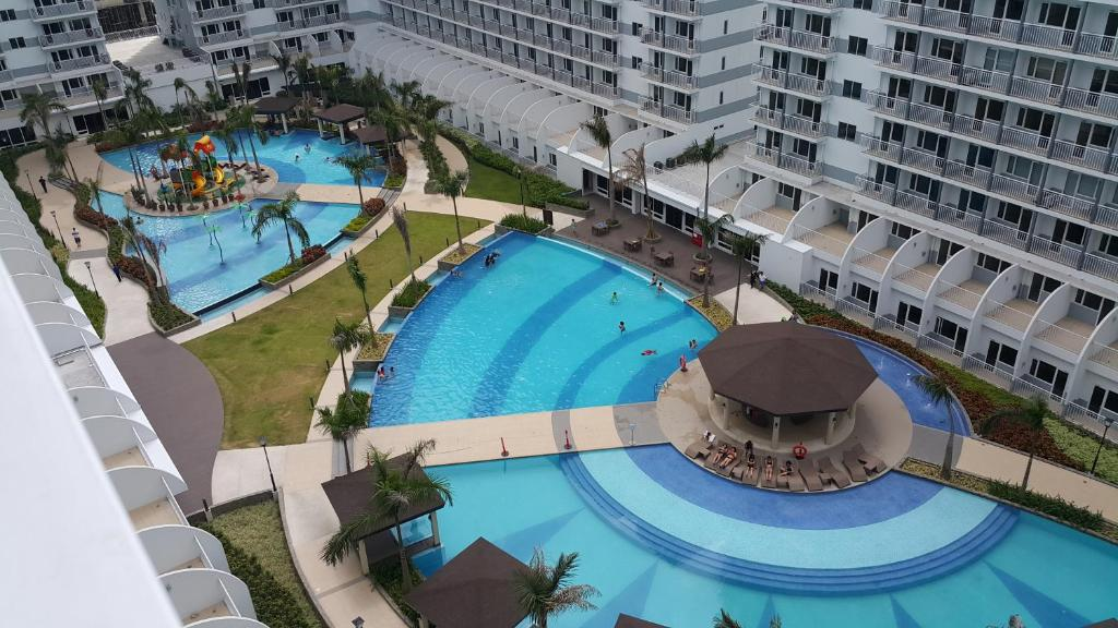 Shell Residences Condo Philippines Manille