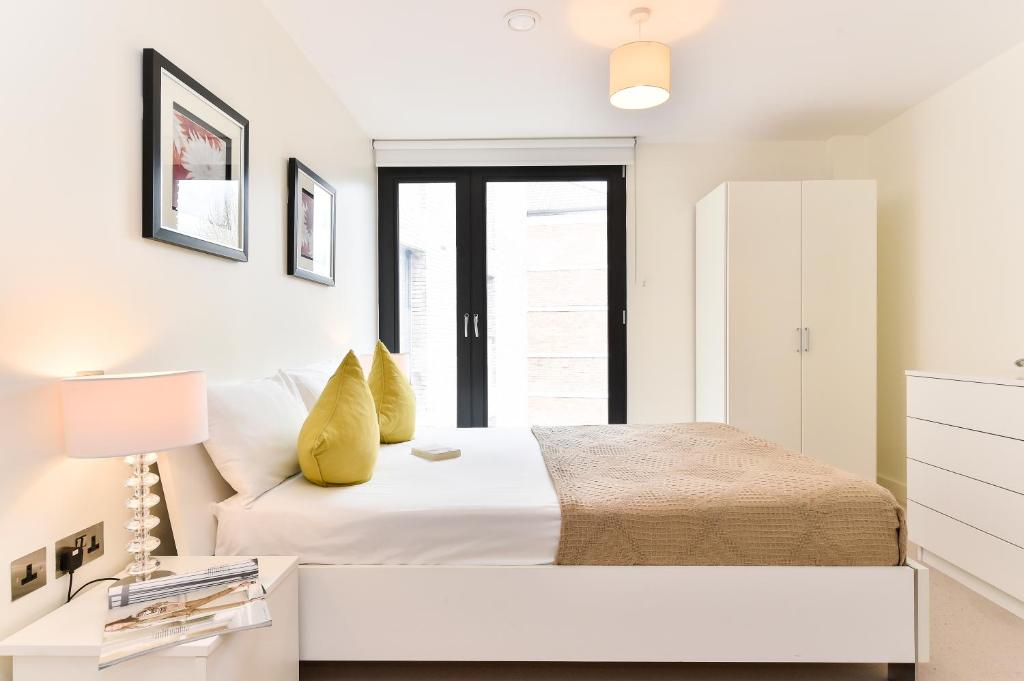 London Bridge City Apartments UK Bookingcom - London bridge apartments