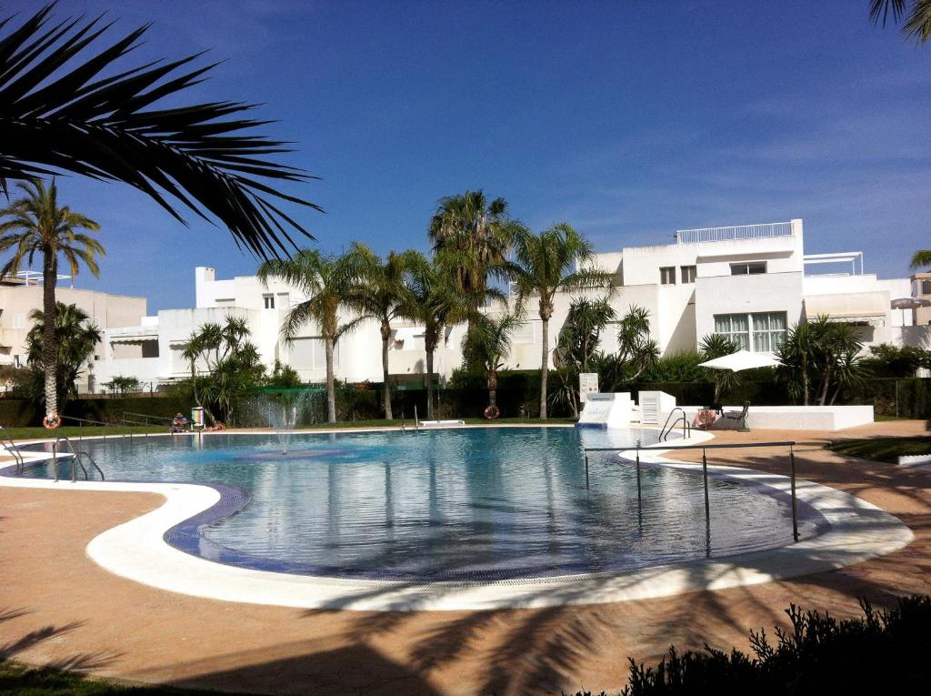 Apartamento VenAVera Playa Mimosas, Vera – Updated 2019 Prices