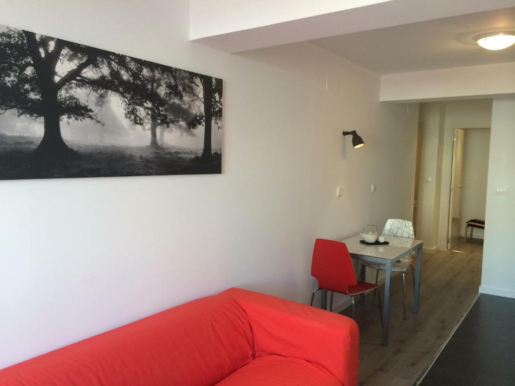 Apartment in A Coruna 102536