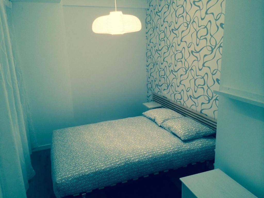 Apartment in A Coruna 102536 foto