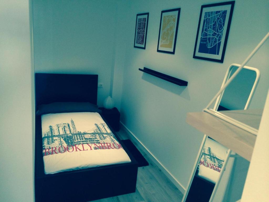 Apartment in A Coruna 102536 fotografía