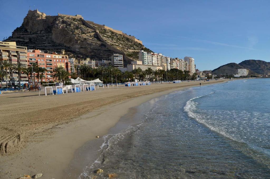 Bonita foto de Apartamento Castillo Alicante