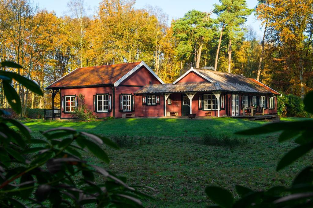 Ferienhaus in het huis van abraham capadose niederlande okkenbroek