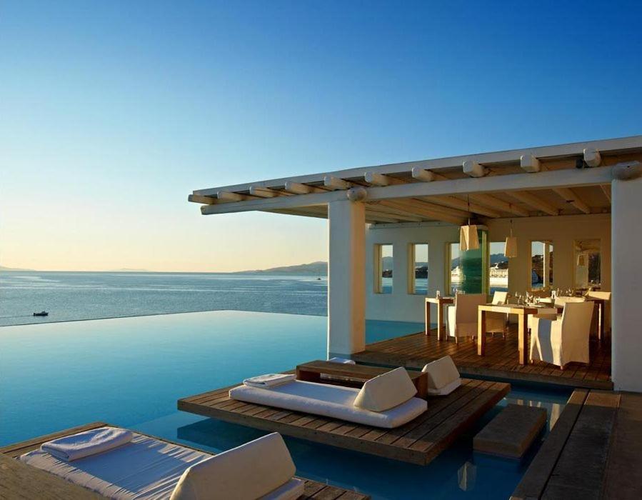 hotel en mykonos
