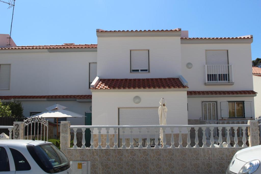 Casa o chalet casa rio novo portugal nazar for Booking casas