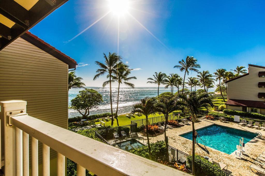 Apartments In Waipouli Kauai