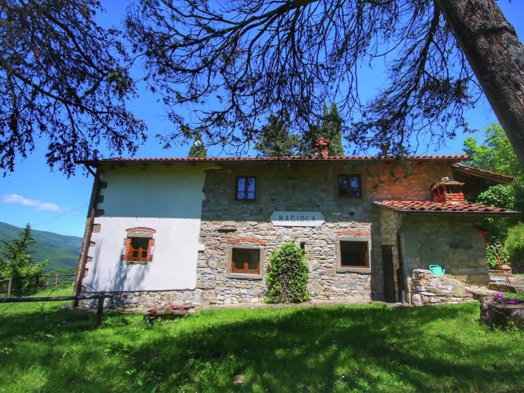 Nearby hotel : Holiday Home Agriturismo Nonno Raoul Ortignano I