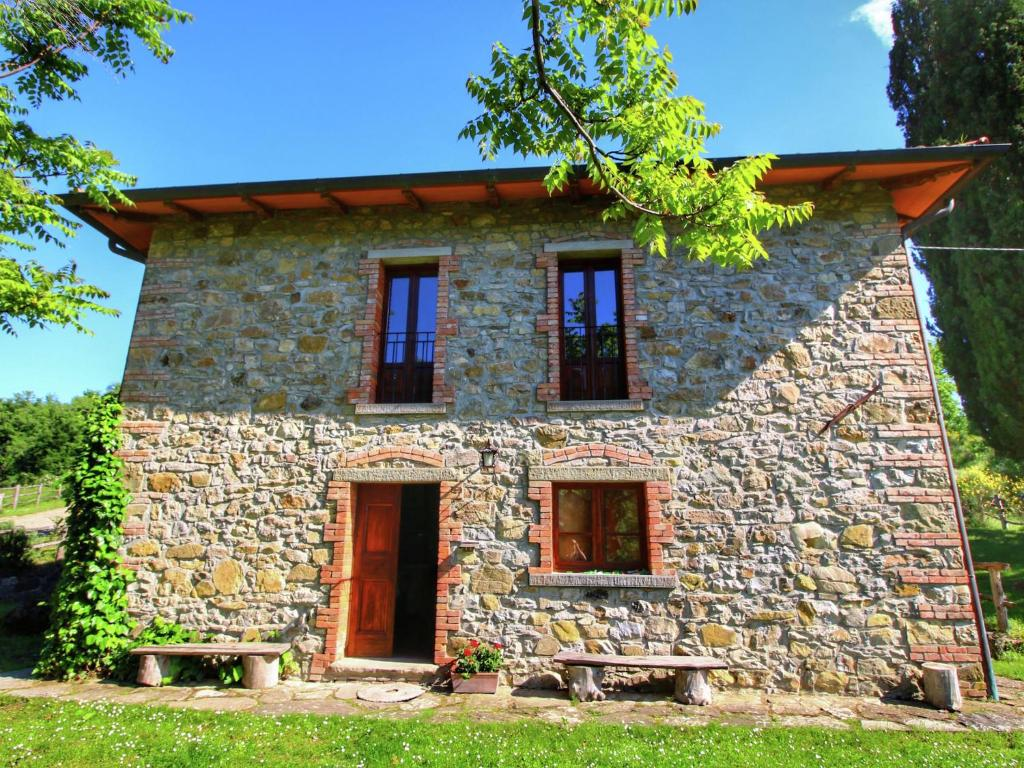 Hôtel proche : Holiday Home Agriturismo Bellavista Ortignano III