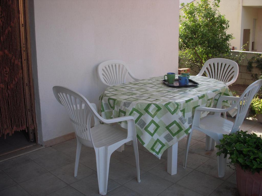 Nearby hotel : Appartamento La Caletta