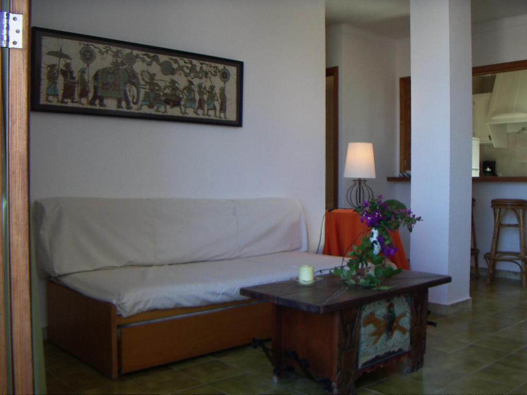 Apartamento IRIS fotografía