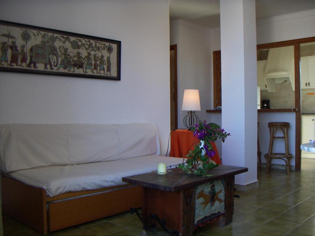 Imagen del Apartamento IRIS
