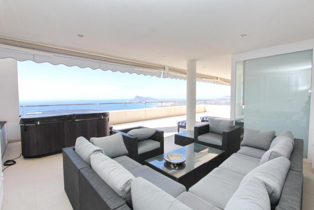 Imagen del Apartamento Hills