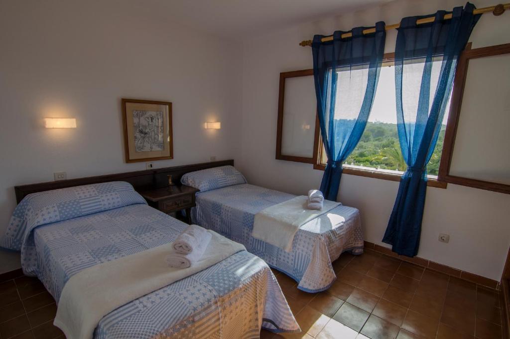 Bonita foto de Apartamento Cala Ferrera 2