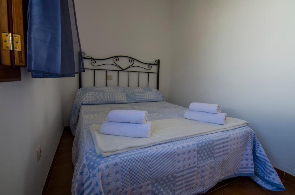 Apartamento Cala Ferrera 2 fotografía