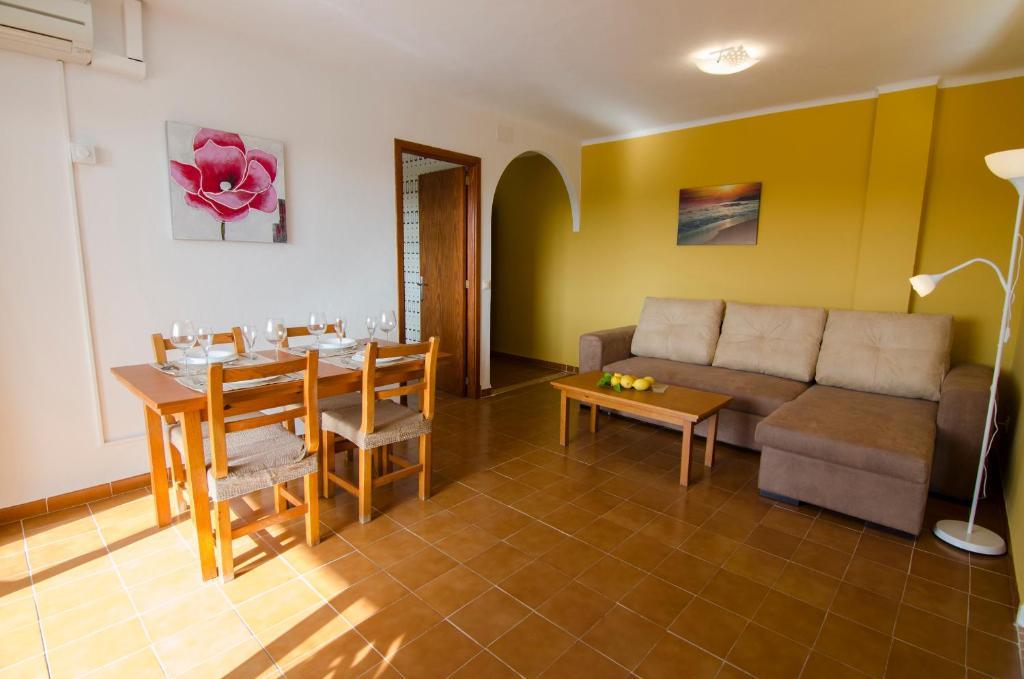 Apartamento Cala Ferrera 2 imagen