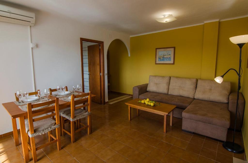 Imagen del Apartamento Cala Ferrera 1