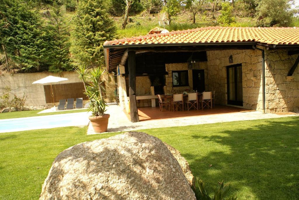 7b788e3288d6e Villa Casa da Terra - Gerês (Portugal Gerês) - Booking.com