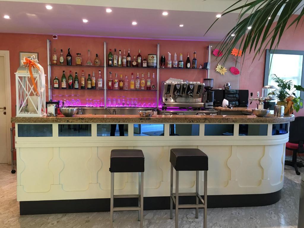 Hotel Plutone, Cervia – Prezzi aggiornati per il 2018