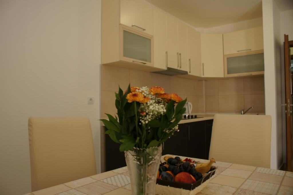 Apartments Dominus