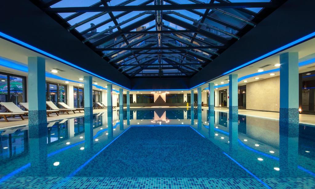 Hotel St George Palace Bulgarien