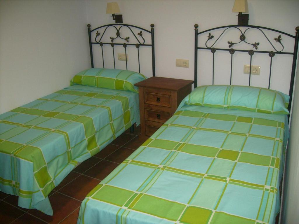 Apartments In Sanjuanejo Castile And Leon