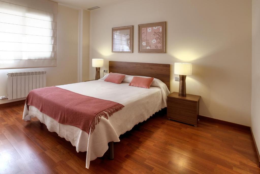 Foto del Habitat Apartments Fluvia