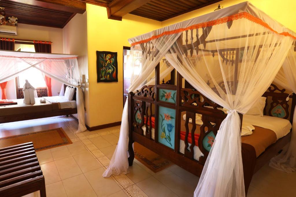 Tausi Palace Hotel Zanzibar City Tanzania Booking Com