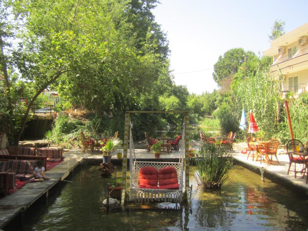 Arikanda river garden hotel adrasan turkey deals