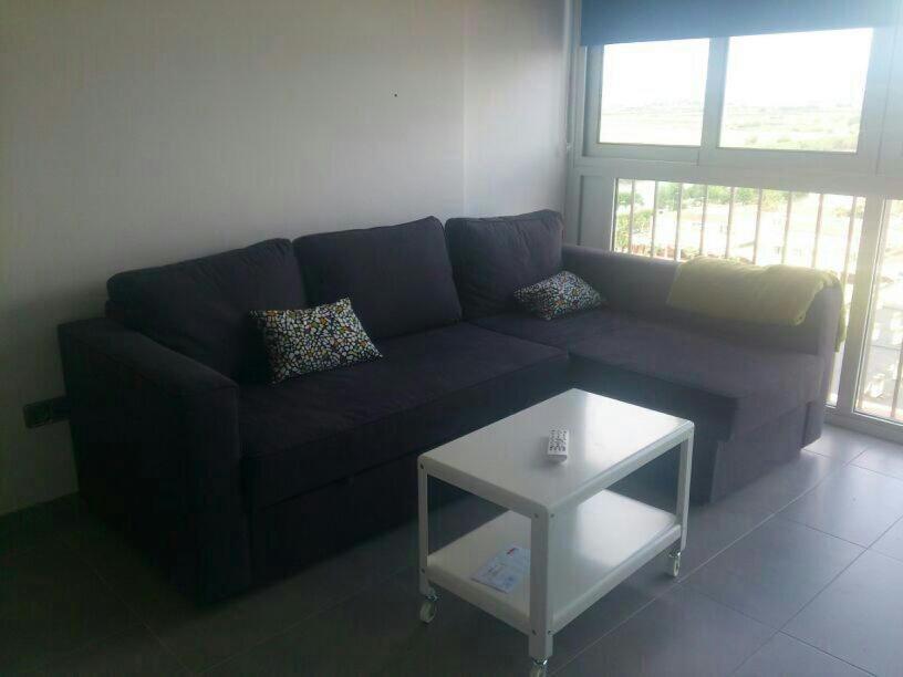Bonita foto de Apartamento Playa Ampuriabrava