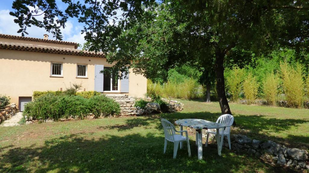 Apartments In Saint-cézaire-sur-siagne Provence-alpes-côte D