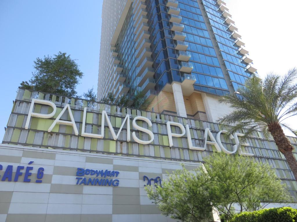 Palms Hotel Las Vegas Reviews