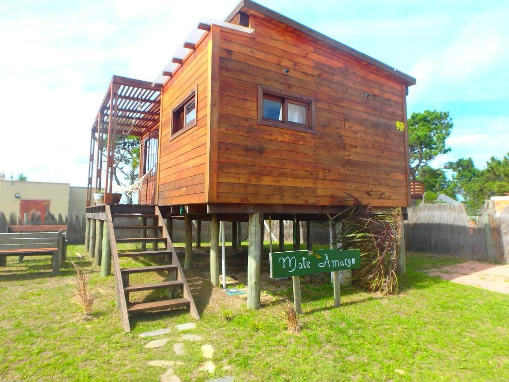 ferienhaus mate amargo tiny house uruguay punta del diablo. Black Bedroom Furniture Sets. Home Design Ideas