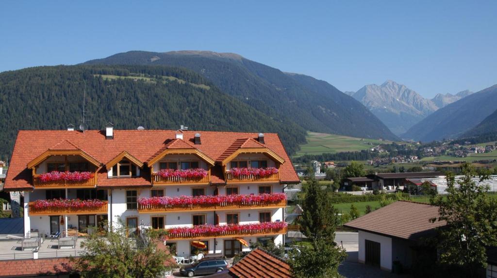 Nearby hotel : Appartments Jägerhof
