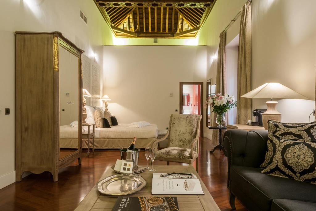 boutique hotels sevilla provinz  242
