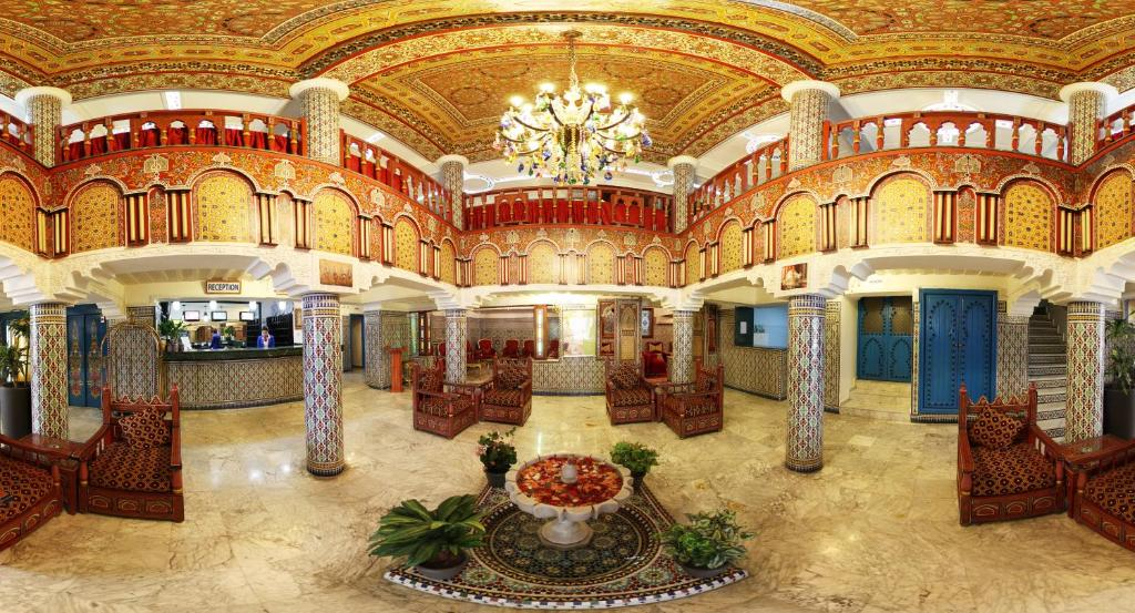 Hotel Moroccan House Casablanca Including Photos
