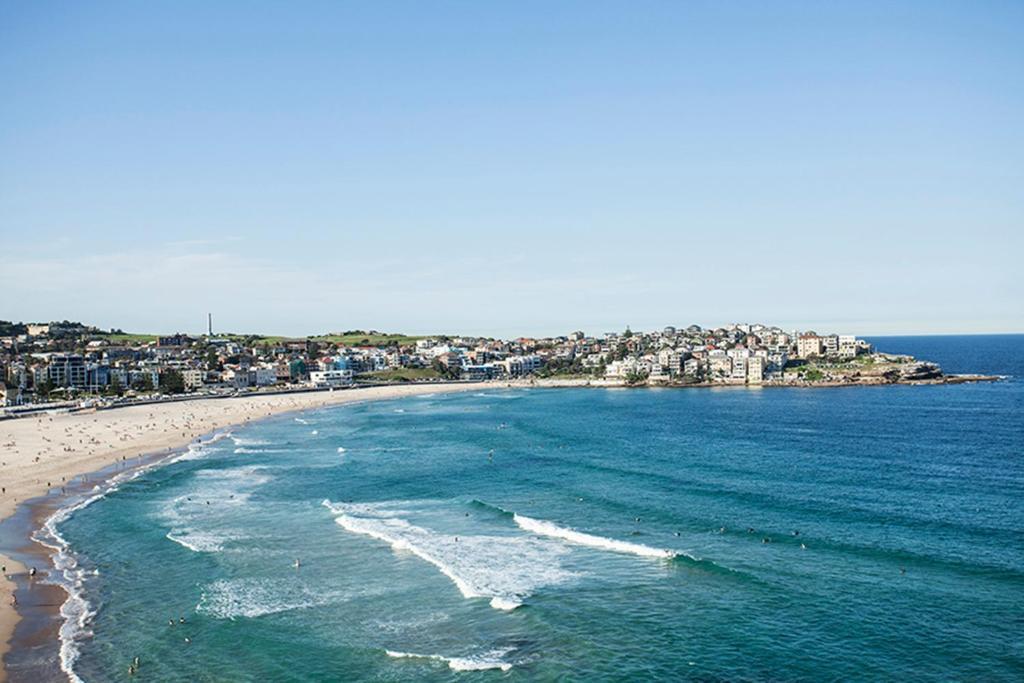 Appartement bondi beach rentals australi sydney - Appartement circulaire sydney en australie ...
