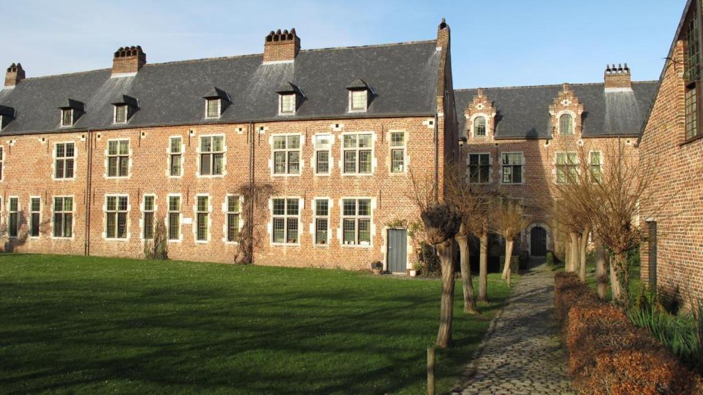 Bed and Breakfast Guesthouse Begijnhof