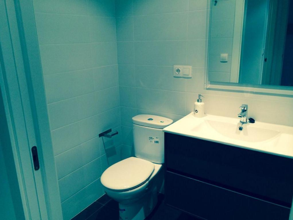 Bonita foto de Apartment in A Coruna 102536