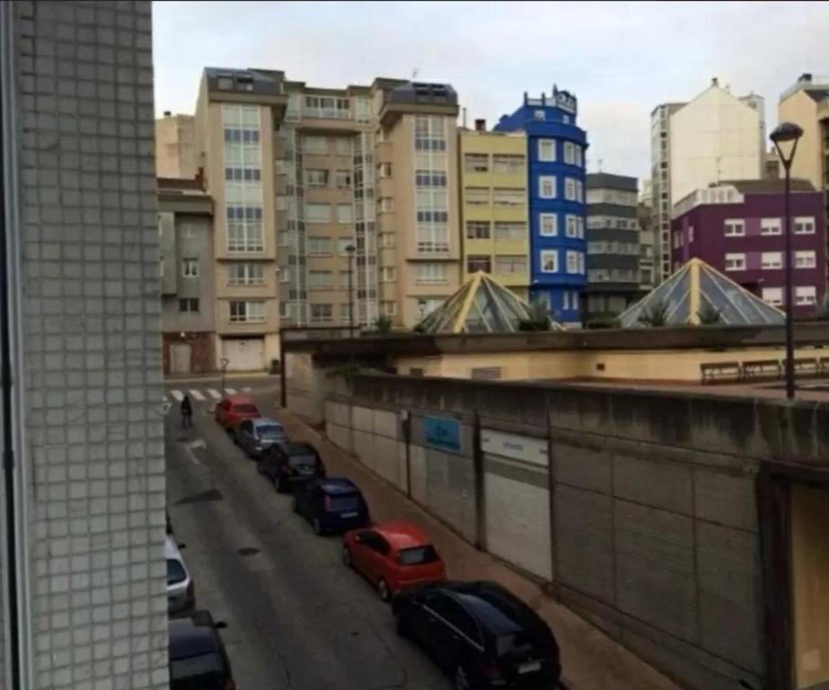 Bonita foto de Apartment in A Coruña 102596