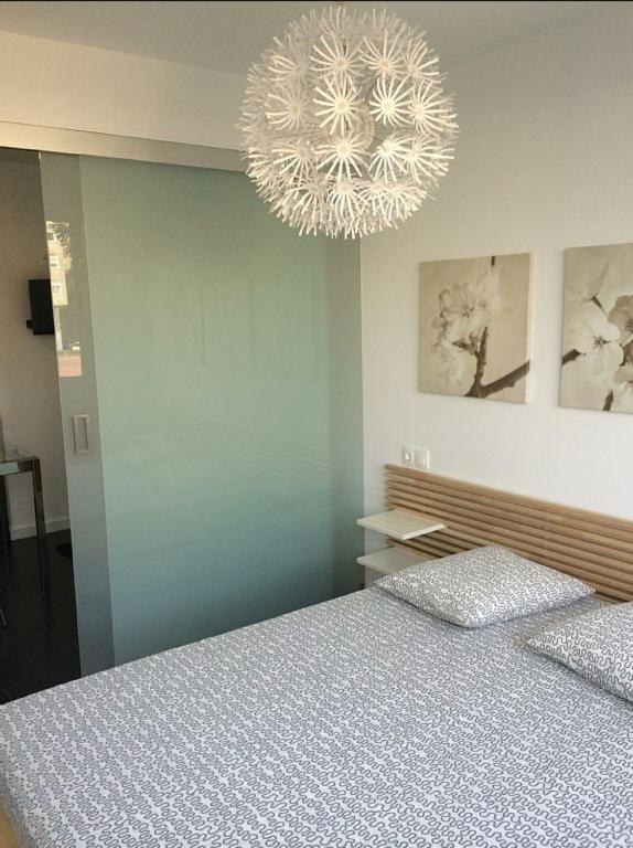 Apartment in A Coruña 102596 foto